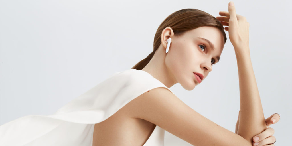 5 Awesome Sounding Reasons why the Huawei FreeBuds 3 wireless earphones should be on your holiday shopping wish list right now! 1