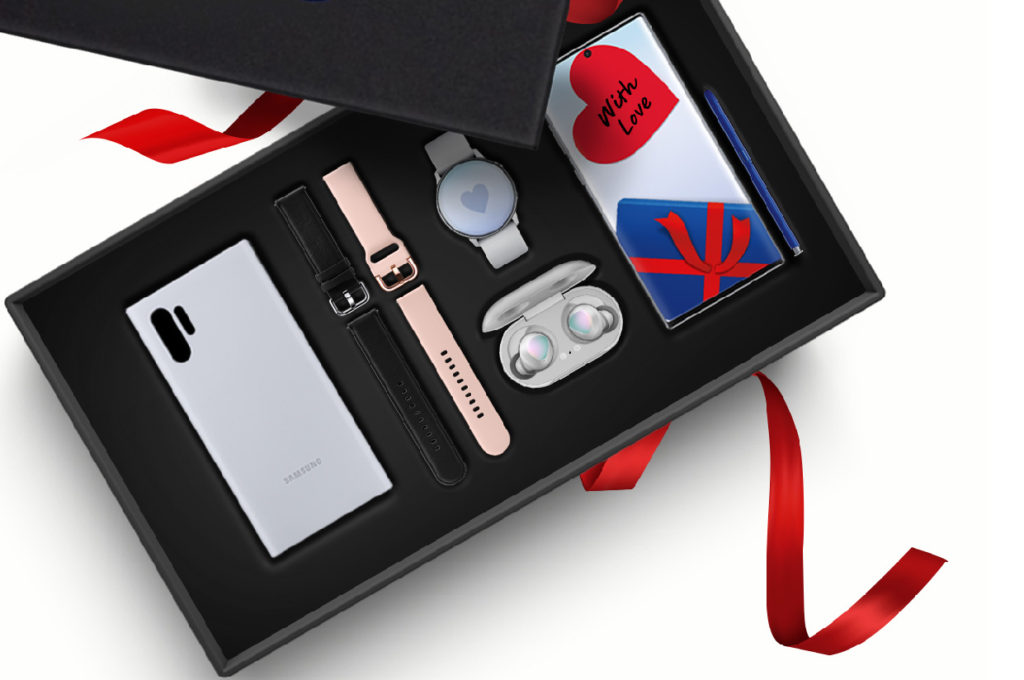 Samsung Galaxy 10th Anniversary_Premium Bundle