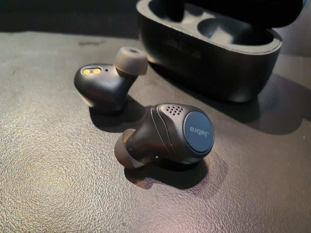 Jabra Elite 75t earbuds aim to offer up to 28 hours of juice for RM949 3
