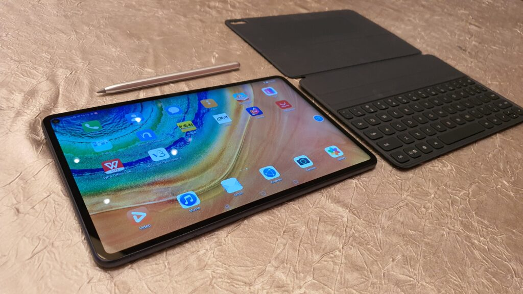 Huawei MatePad Pro with huge 10.8-inch display and quad speakers coming to Malaysia soon 6
