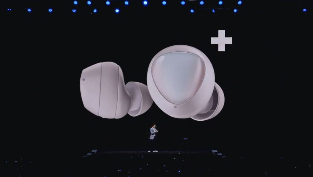 Samsung Galaxy Buds Plus revealed; priced at US$149 with beefier sound, battery life and more 1
