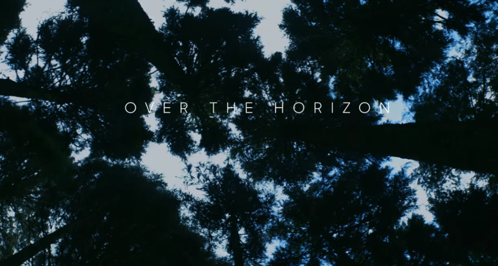 Bask in the natural splendour of Samsung's Over the Horizon ringtone for Galaxy S20 series phones 7