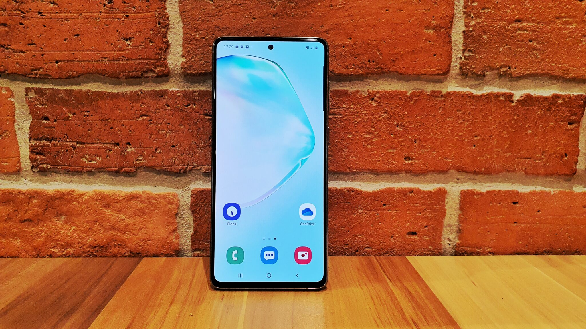 Galaxy Note10 Lite review