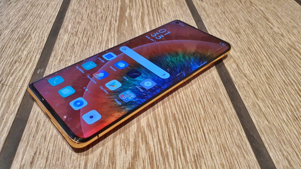 OPPO Find X2 Pro Review - Going Pro 1