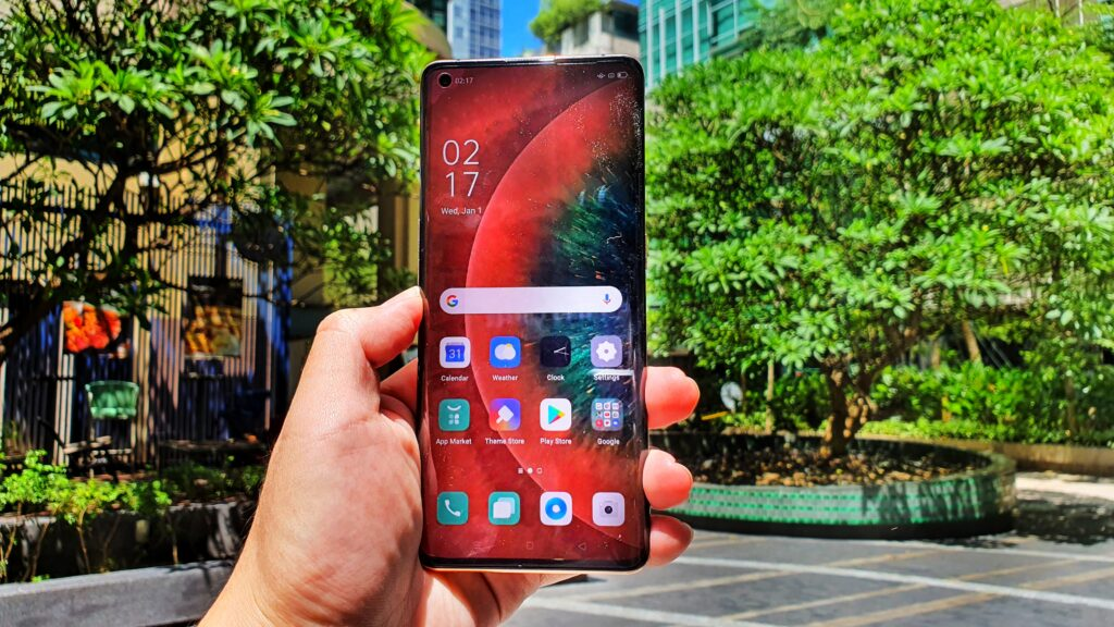 OPPO Find X2 Pro Review - Going Pro 10