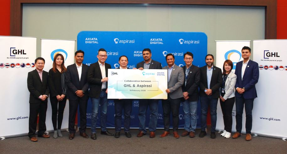 GHL and Aspirasi team-up to make financing easier for Malaysia SMEs 2