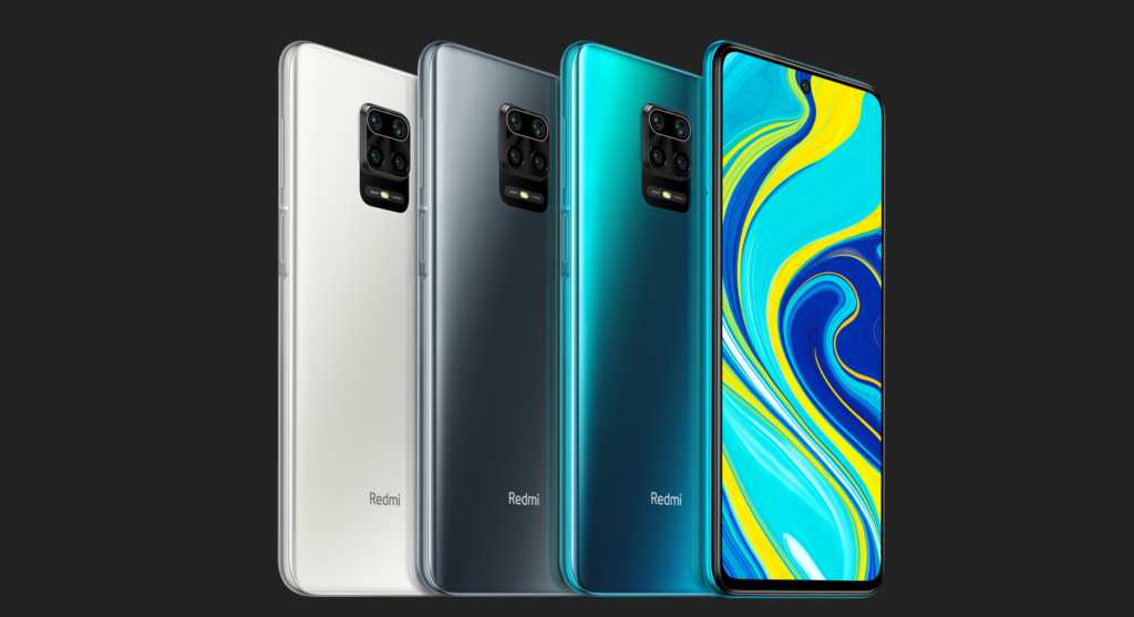 Xiaomi reveals Redmi Note 9S priced from as low as RM699 with Lazada flash sales 6
