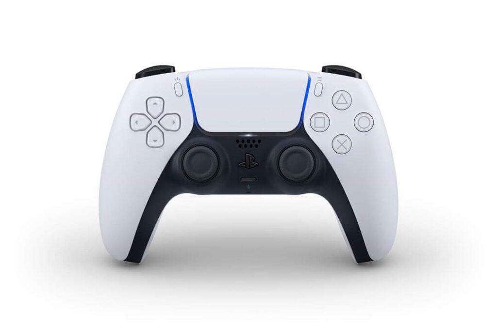 Meet the shiny new Sony PlayStation 5 DualSense controller 3
