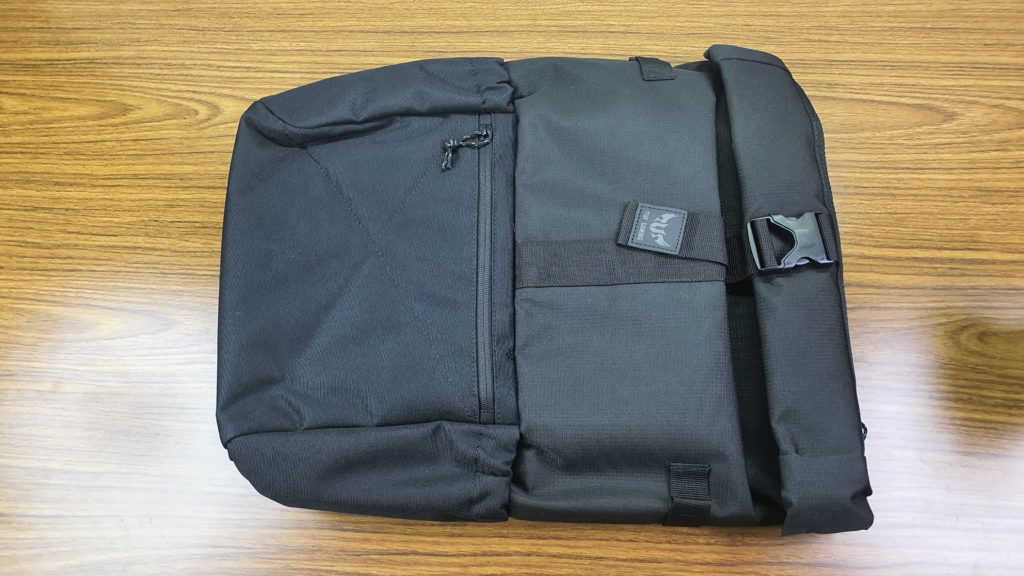 ASUS TUF Gaming A15 backpack