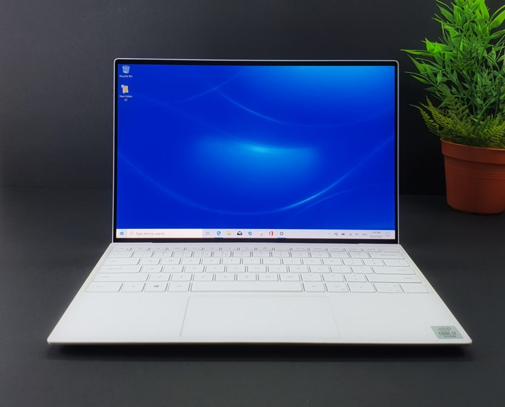 XPS 13 9300 front
