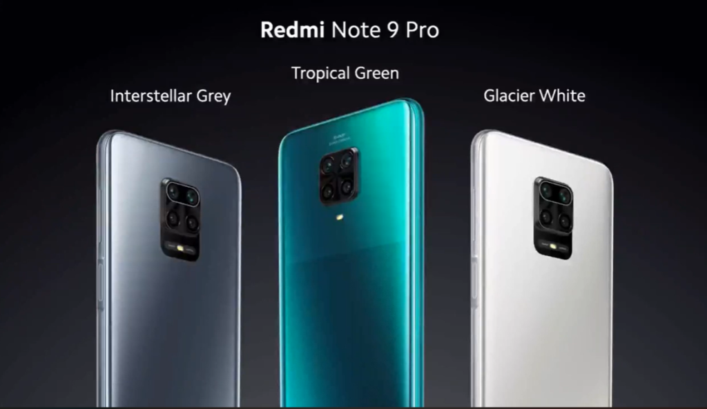 Redmi Note 9, Note 9 Pro and Mi Note 10 Lite launched in Malaysia 5