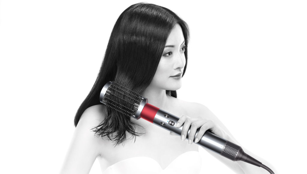 Delight mum with Dyson hair care offerings this Mother's Day 6
