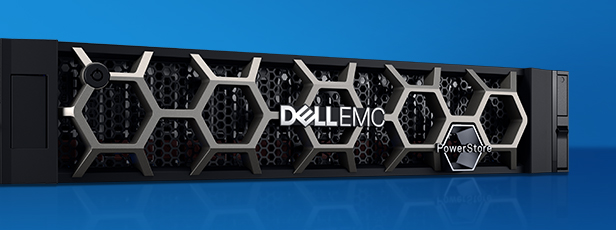 New Dell EMC PowerStore storage array offers faster, scalable performance for the new data decade 1