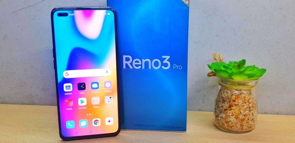 OPPO Reno3 Pro review - Six Shooter Surprise 1