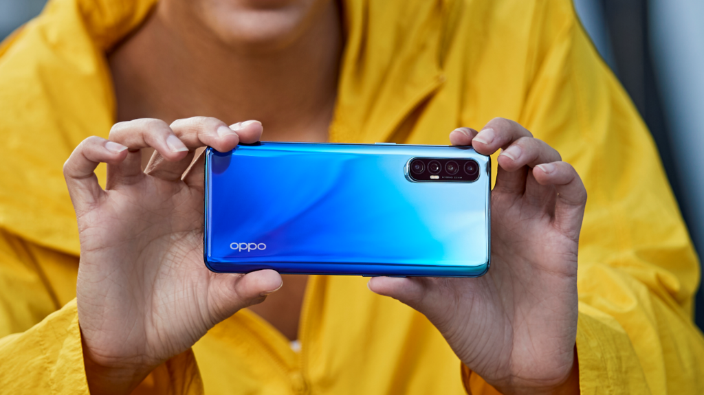 OPPO Reno3 Pro with 6 cameras, 2x zoom and Super AMOLED displays debuts in Malaysia priced at RM2399 3