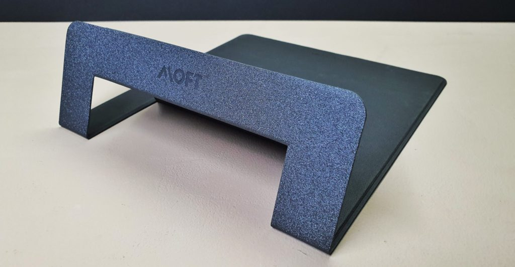MOFT 2-in-1 Laptop Stand & Mouse Pad Review  1