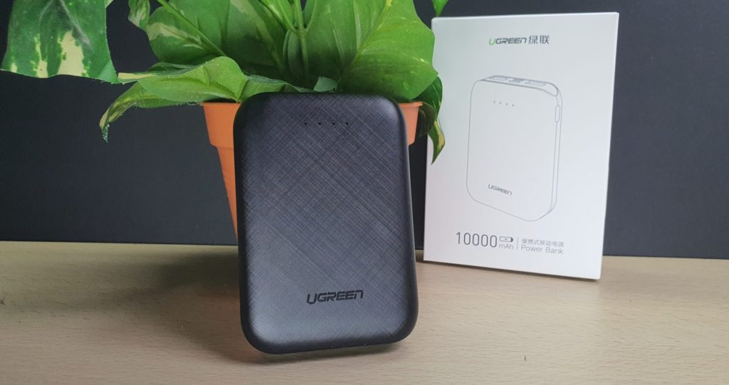 UGreen PB133 Power Bank Review: Cheap Charging Cometh 1