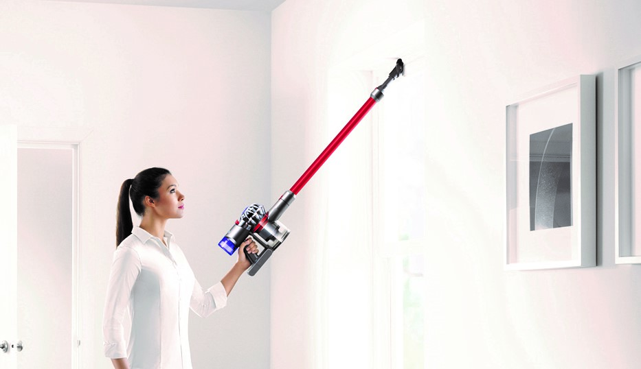 Ultralight and slim Dyson V8 Slim cord-free vacuum weighs just 2.2kg, costs just RM1,799 1