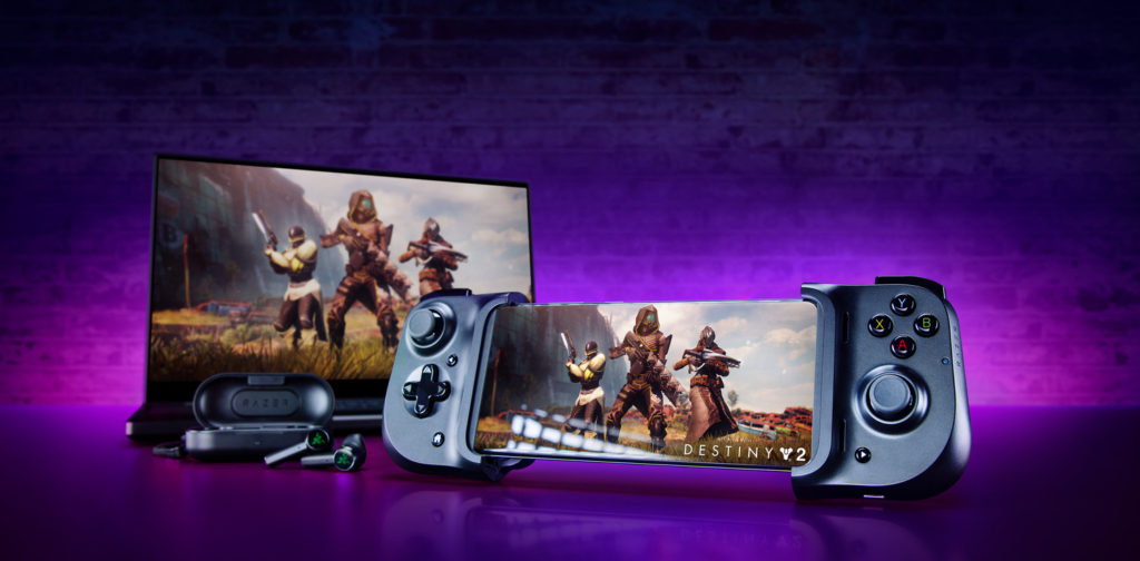 Razer Kishi controller for Android phones makes mobile gaming great again 1