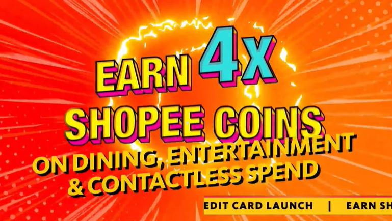 Maybank Shopee Credit card debuts with a slew of perks 2
