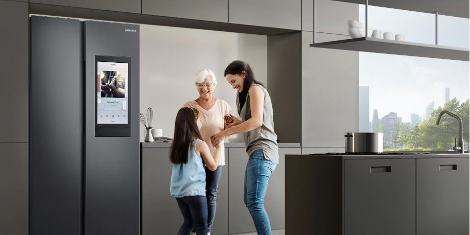 Samsung Family Hub smart fridge is finally here in Malaysia to tech up your home 1