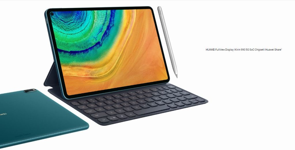 The powerful MatePad Pro 5G is Malaysia's first 5G tablet and it's yours for RM3,299 7