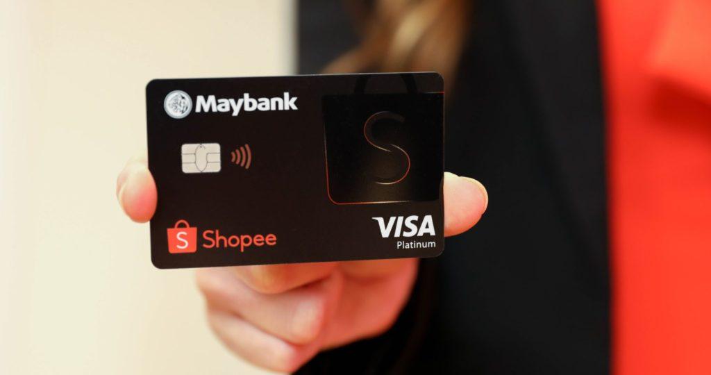 Maybank Shopee Credit Card debuts with amazing rewards 1