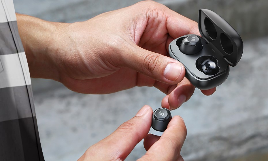 UGreen HiTune True Wireless Earbuds pack 27 hours of battery life for RM150 1
