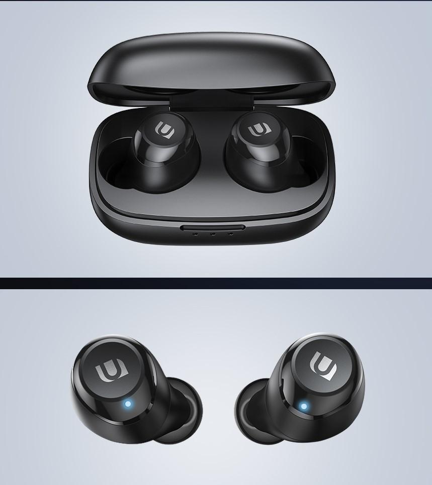 UGreen HiTune True Wireless Earbuds  product art