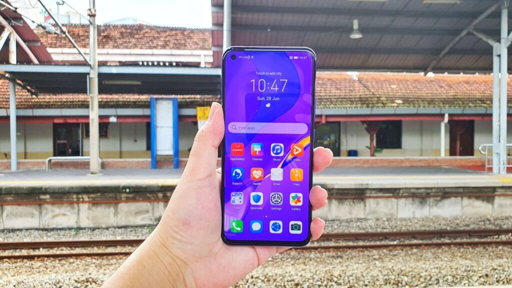 Huawei nova 7 is on pre order tomorrow with generous RM1,571 in free gifts 1