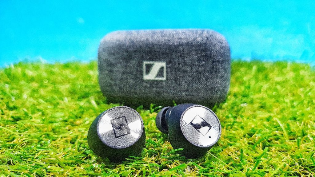 Sennheiser Momentum True Wireless 2 Review - Sensuously Sublime Sound Sensation 6