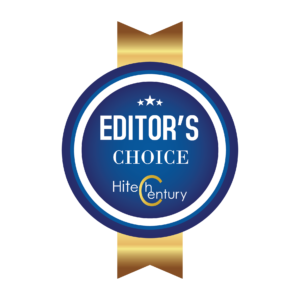 Editor's Choice Hitech Century