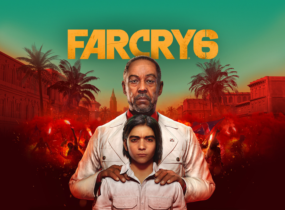 Far Cry 6 to feature GIancarlo Esposito of Breaking Bad and arriving Feb 18 2021 3