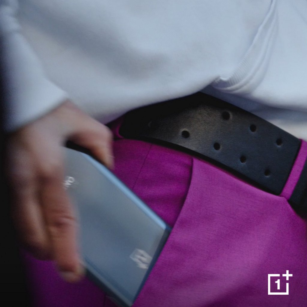 OnePlus Nord teaser