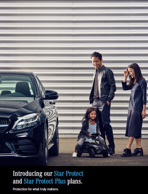 Mercedes-Benz Protection benefits 2