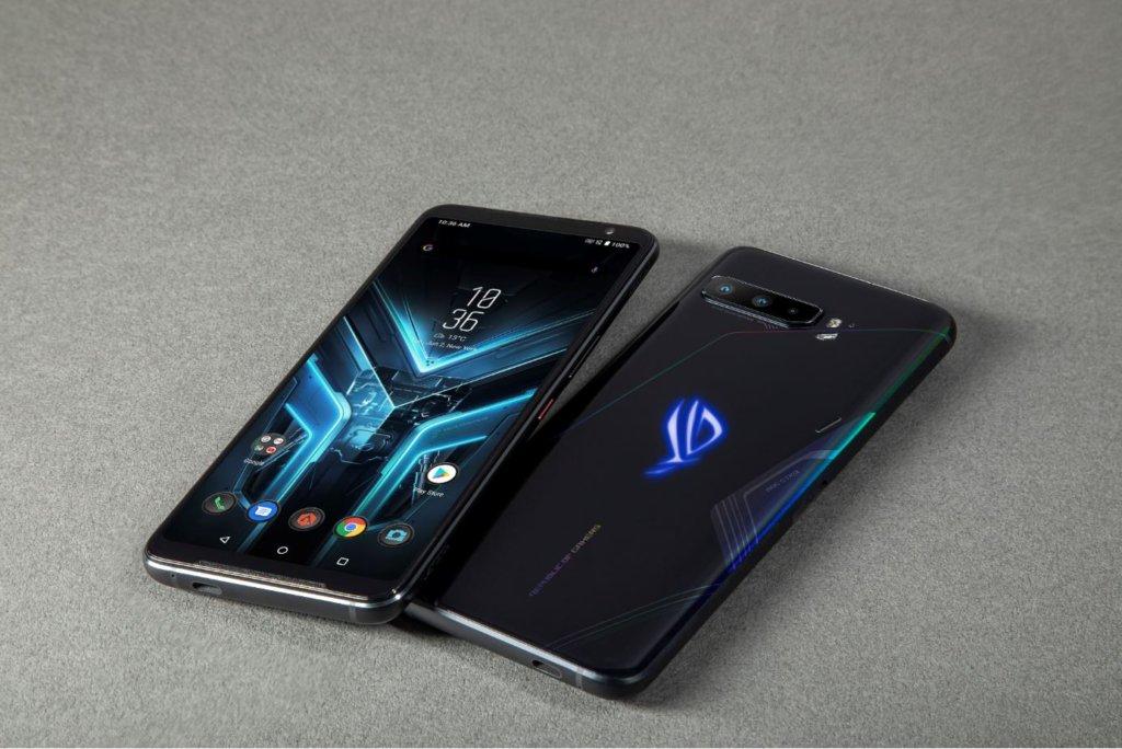ROG Phone 3 strix edition