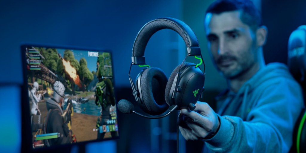 Razer Blackshark V2 gaming headset is a pro esports gamer delight with THX Spatial Audio priced at RM599 2