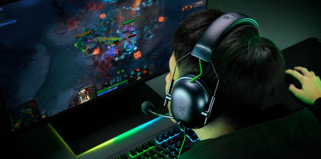 Razer's new Blackshark V2 X wired headset aims to be awesome bang for your gaming buck at RM349 1