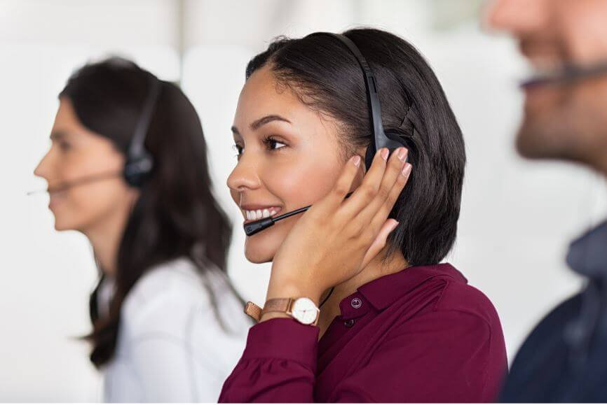 Call Centres Unlock Lockdowns with Conversational Service Automation 2
