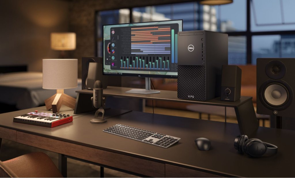 Dell XPS desktop in stylish Night Sky black coming to Malaysia priced from RM3,499 1
