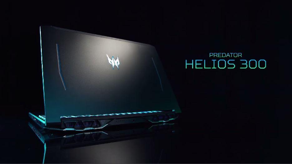 helios 300 acer
