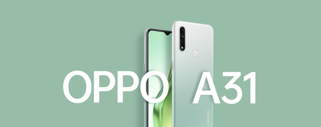 Cheaper OPPO A31 variant with 64GB storage  launches for at RM599 6
