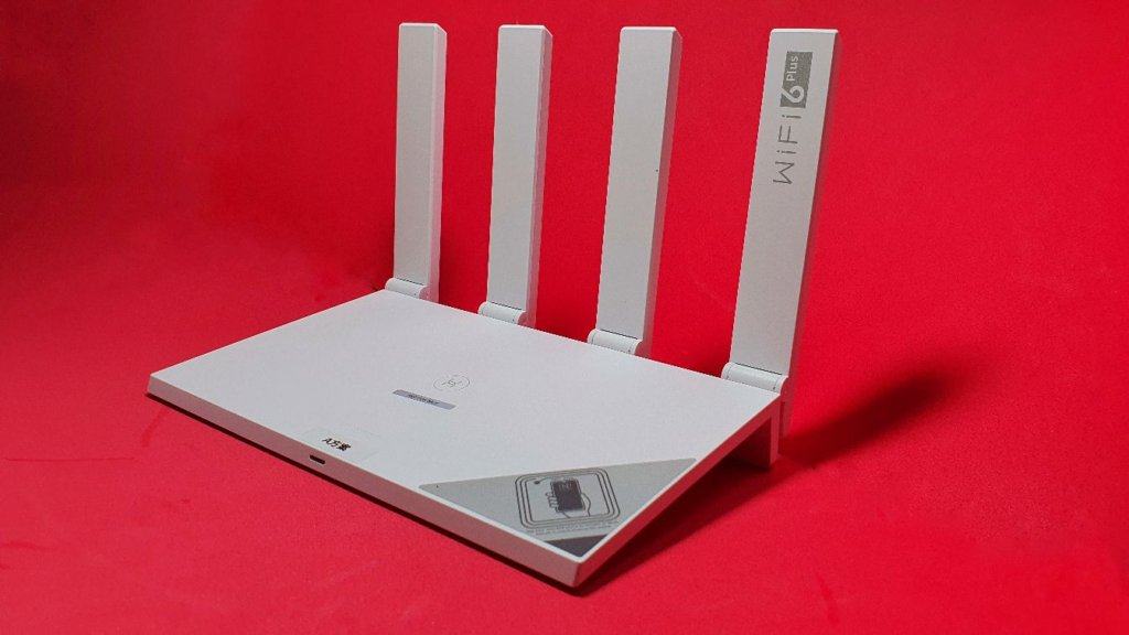 Huawei WiFi AX3 Router Review - Easy to Use and Budget-Friendly WiFi 6 Plus Delight 1