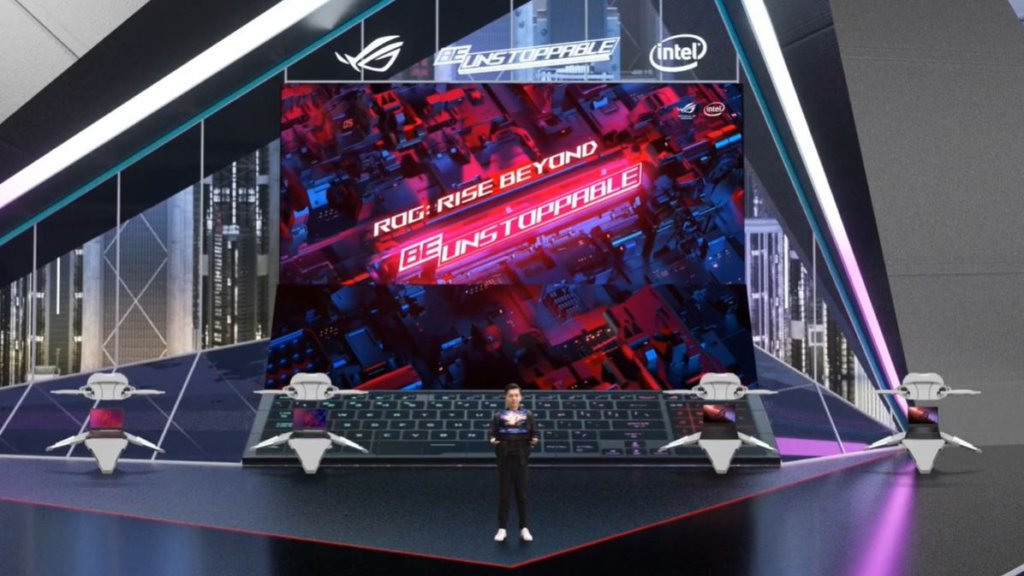 ROG launches awesome dual screen Zephyrus Duo 15 gaming notebook in Malaysia for a whopping RM19,999 1