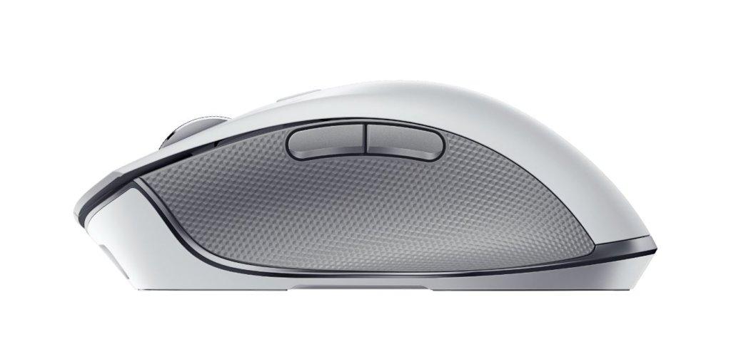 Razer Productivity Pro Click mouse side