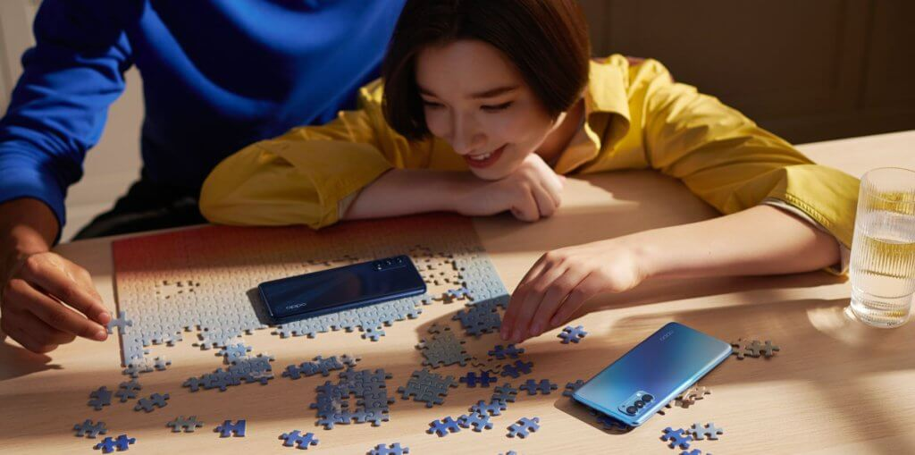 OPPO Reno4 series launched in Malaysia priced from RM1,699 with free gifts 5