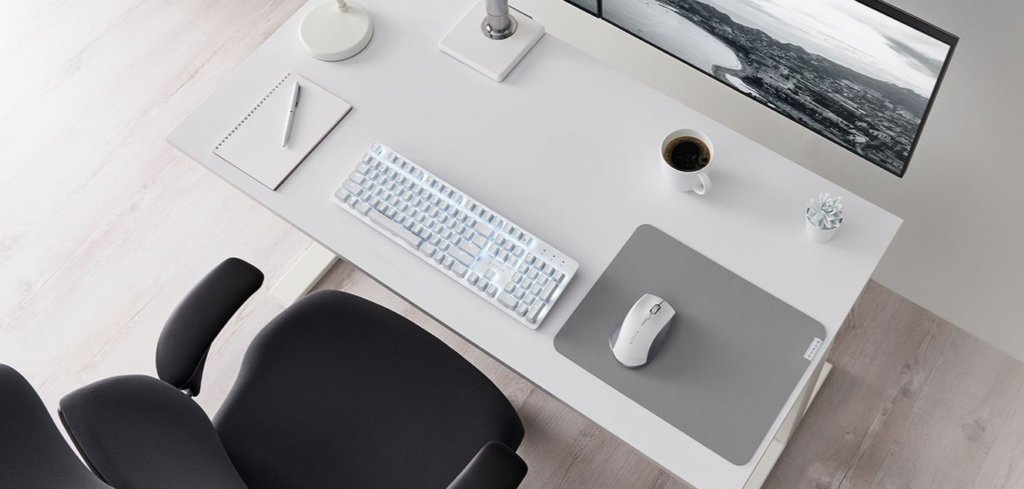 Razer Productivity suite of gear launched with intriguing white colourways and literally means business 4
