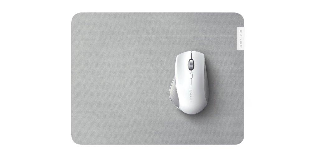 razer productivity mouse pad glide