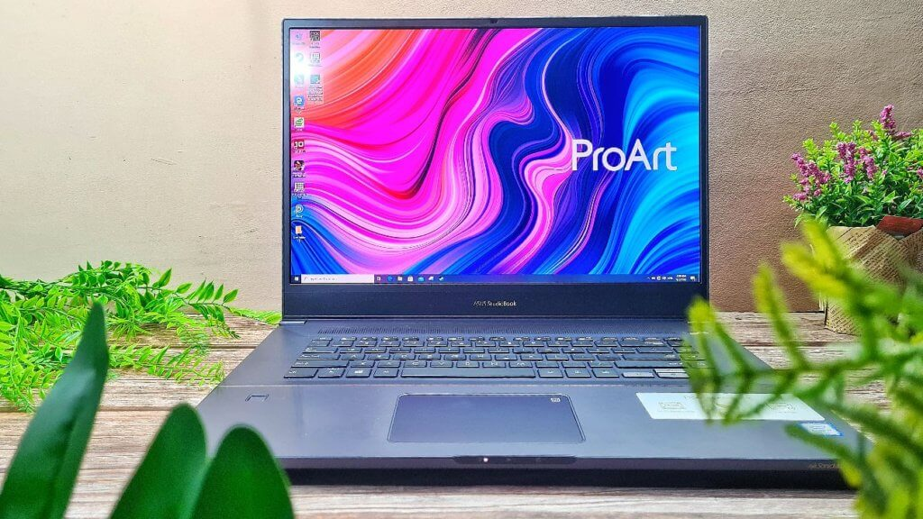 Asus ProArt StudioBook Pro 17 W700G2T Review - Your Sensationally Slim Workhorse Workstation Is Here 1