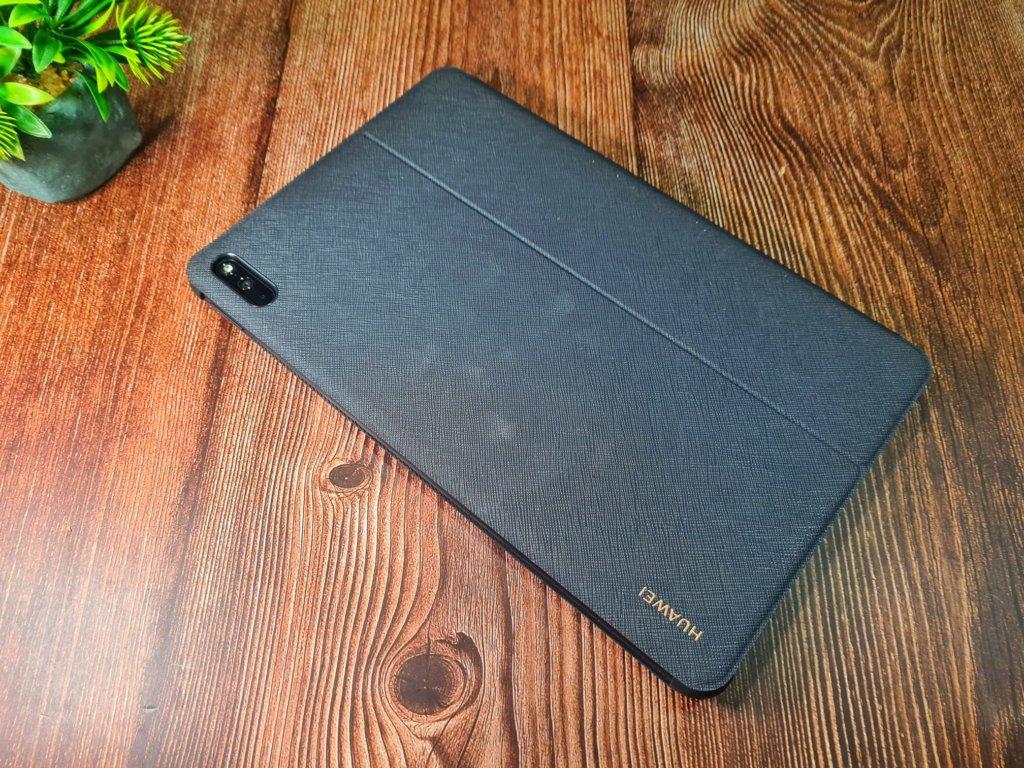 Huawei MatePad WiFi  rear colour